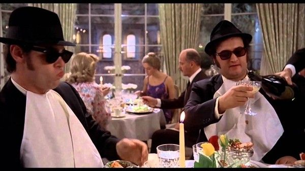 I M The New York Times Food Editor And This Is How I Take My Kids To Fancy Restaurants Fancy Restaurants Brothers Restaurant Blues Brothers