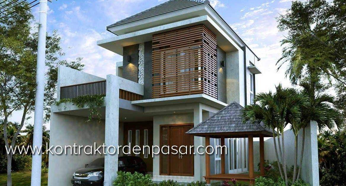 440 Desain Rumah Minimalis Facebook HD
