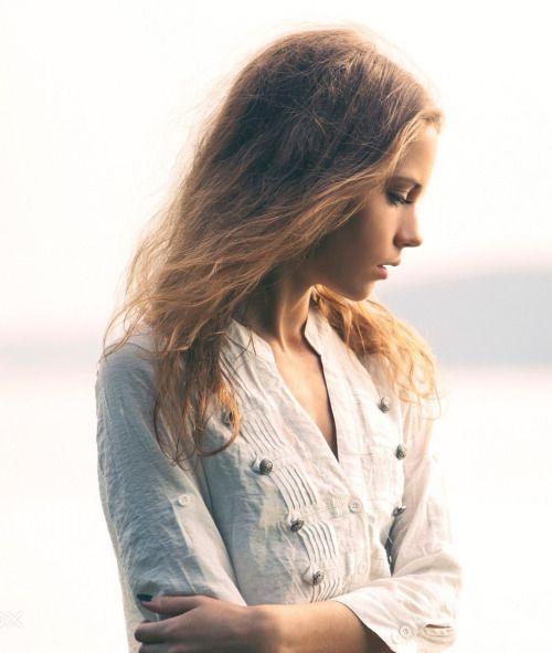 Thegirlofpaper Xenia Kokoreva Model Fashion Women