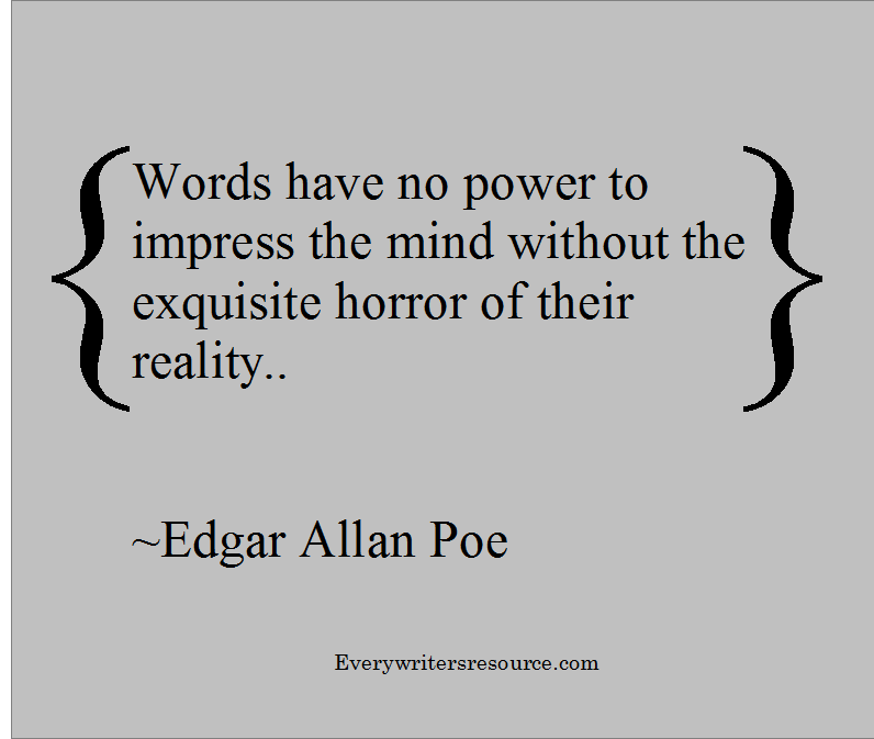 words have power essay The power of words everyday people are being convinced to achieve a task, to serve a dictator, to.