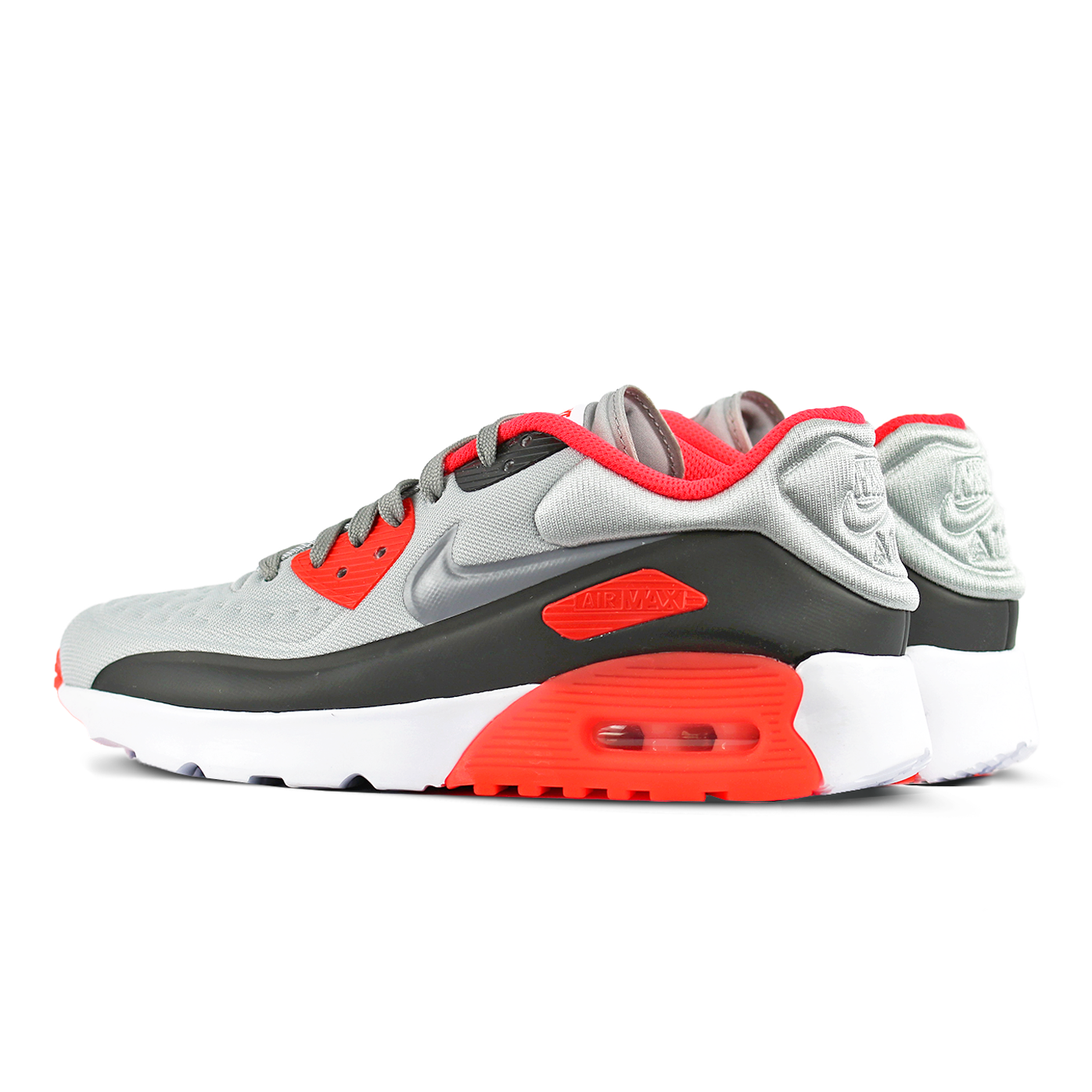 new concept f7e0a 7530e NIKE MEN S AIR MAX 90 ULTRA SE - INFRARED - Lace Up NYC