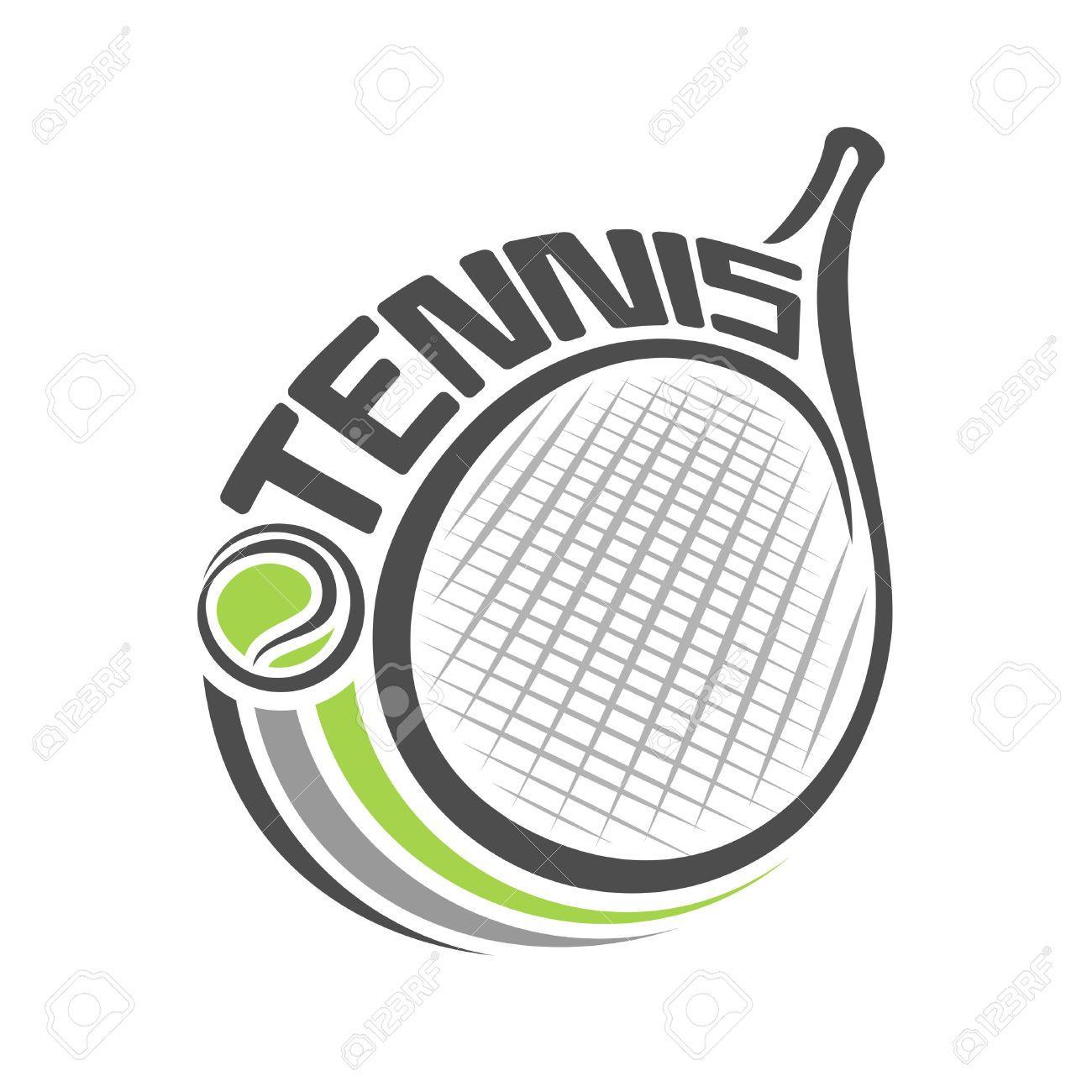 Tennis Logo In 2020 Tennis Free Logo Logos