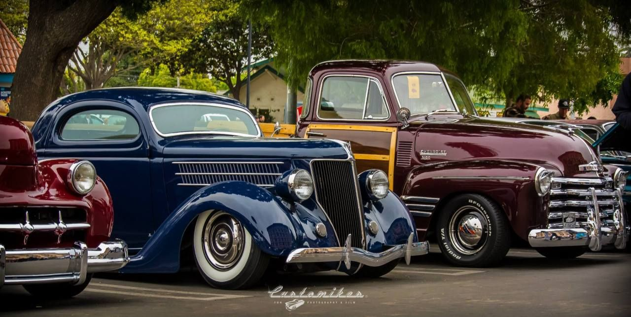 Pin by Simply Cath on Old, but NOT Ugly....<Vintage Cars ...