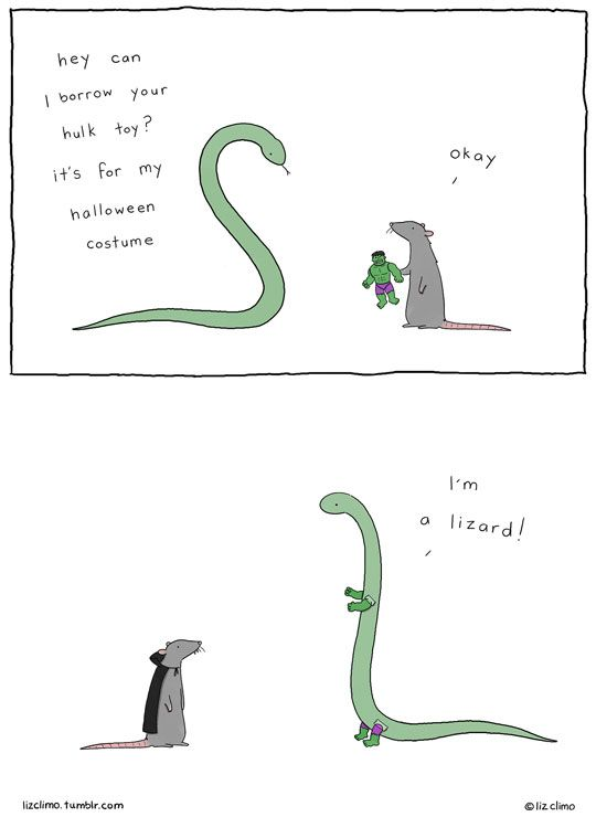 Costume Ideas For Snakes