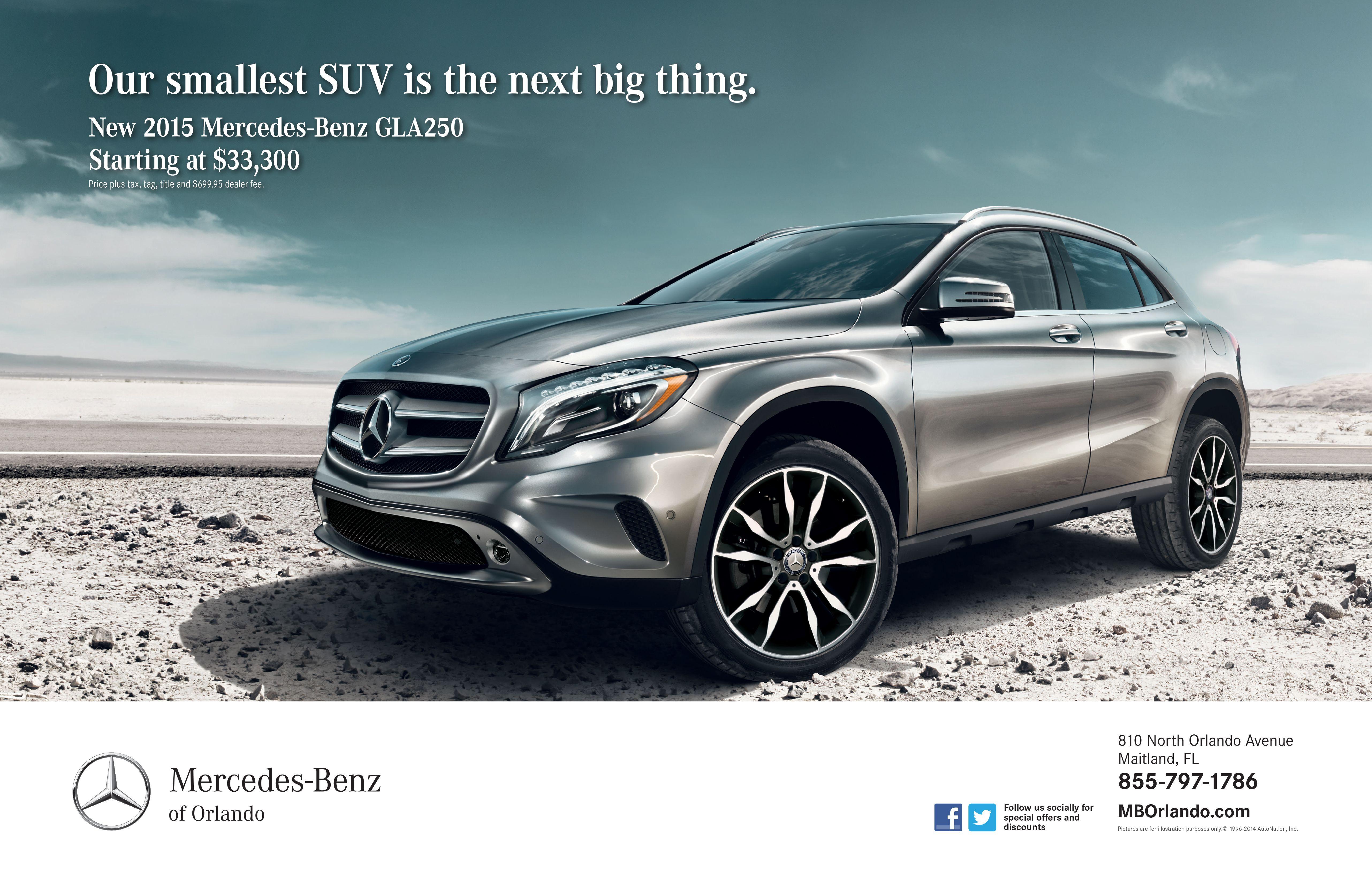 Best mercedes benz ad google search ads slogans for Mercedes benz magazine