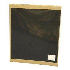 plaque magn tique ardoise noir x cm cabinet pinterest feng shui and bureaus. Black Bedroom Furniture Sets. Home Design Ideas