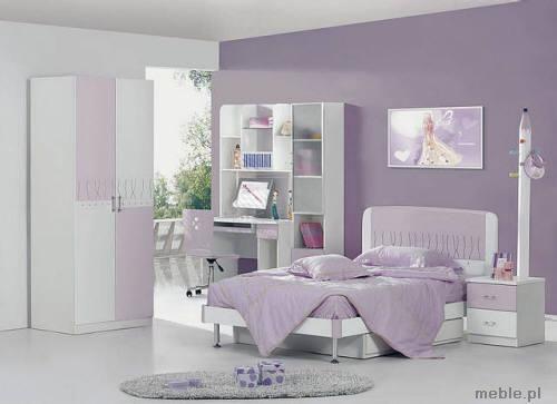 Decoración interior morado Decoración de interiores Color lila - decoracion de interiores dormitorios