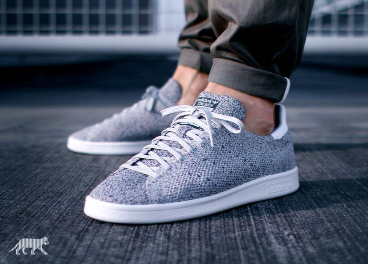 brand new acb5d 54f73 The Best Men s Shoes And Footwear   adidas Stan Smith Primeknit -Read More –