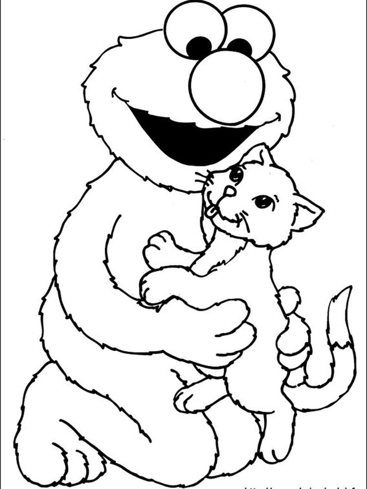 Elmo Coloring Pages Free Pdf We Have A Elmo Coloring Page Collection That You Can Stor In 2020 Sesame Street Coloring Pages Elmo Coloring Pages Cartoon Coloring Pages