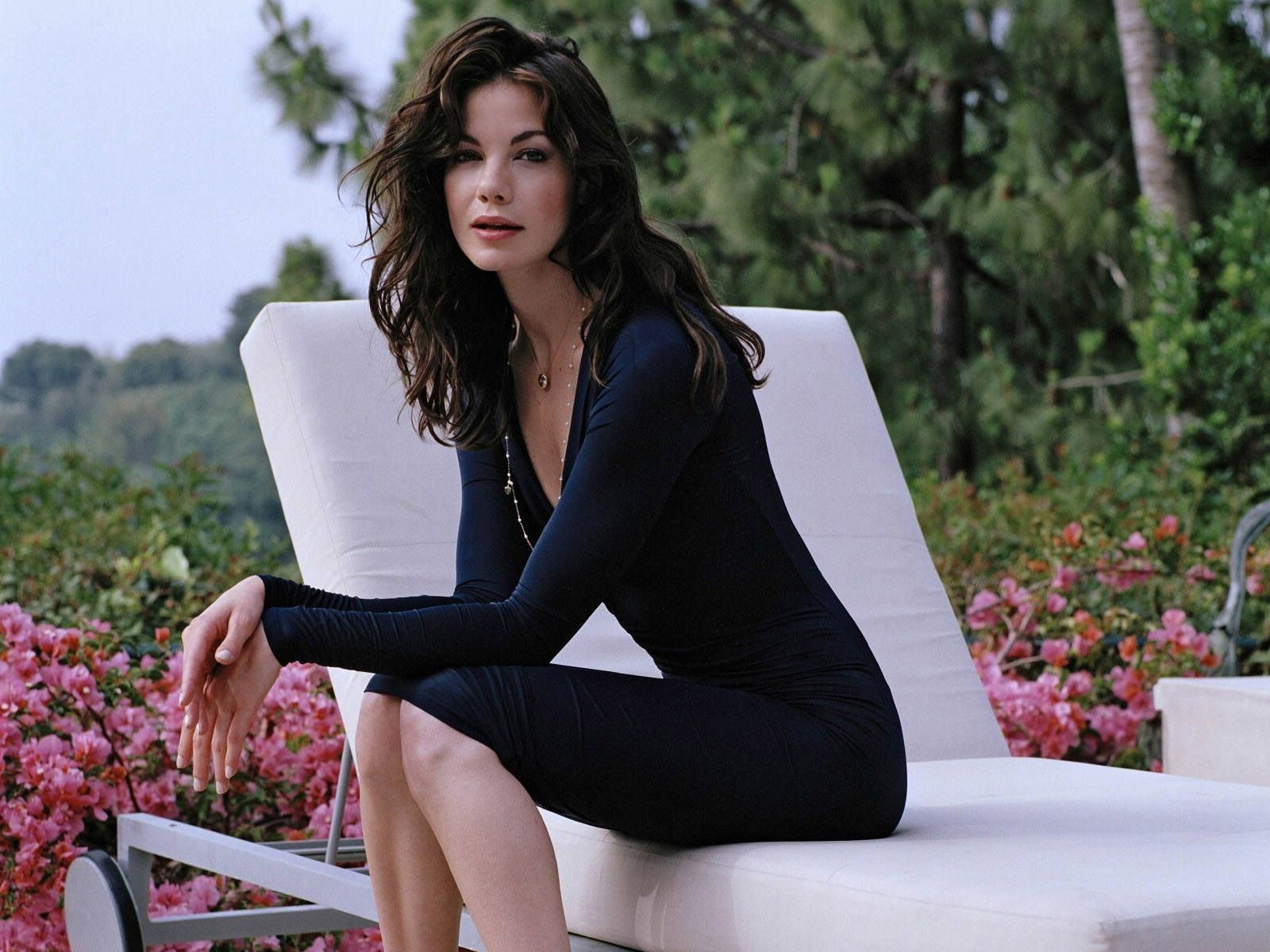 michelle monaghan fansite