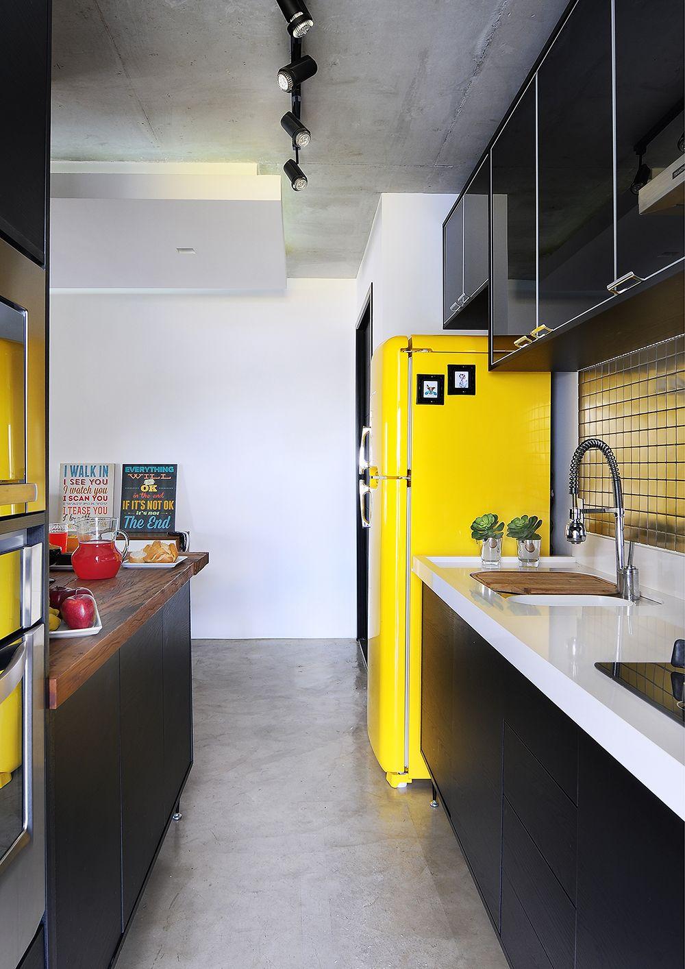 Cozinha Jovem. Interior DesigningKitchen ...