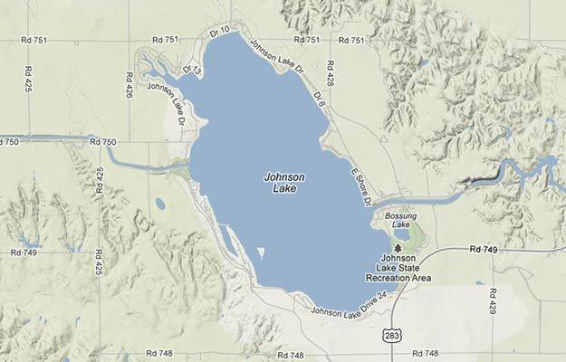 nebraska state parks camping map Best Campgrounds In Nebraska With Images Nebraska State Park nebraska state parks camping map