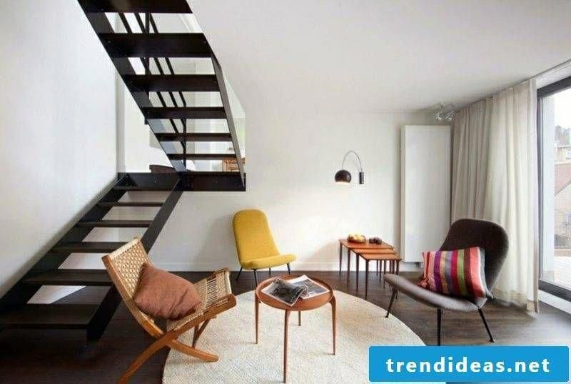 45 Stylish And Modern Interior