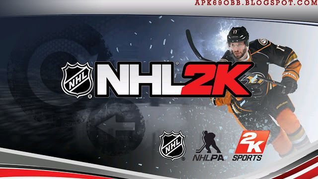 Free Android Games obb+apk: NHL 2K Apk+Obb   Free Android Games