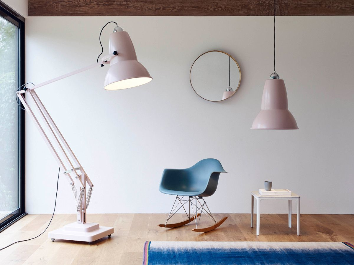 New product anglepoise original 1227 giant staande lamp
