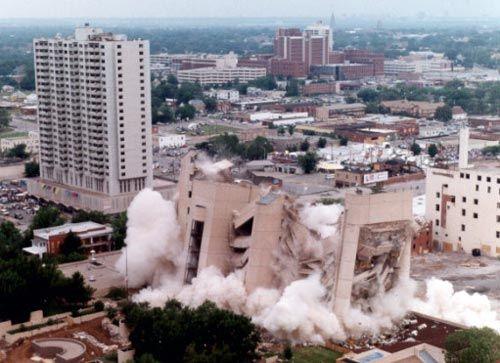 oklahoma city bombing | Oklahoma City Bombing Pictures - 25