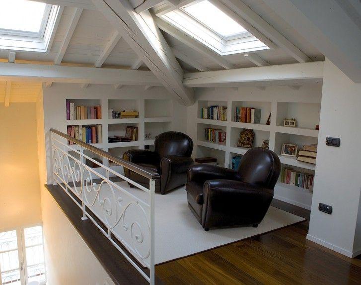 Soppalco - Mansarda.it | Home, House, House design