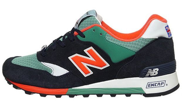 official photos 666ea f4079 new-balance-577-seaside-navy-green-orange-4