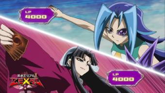 ZEXAL Episode 079 (With images) Yugioh, Episodes, Yu