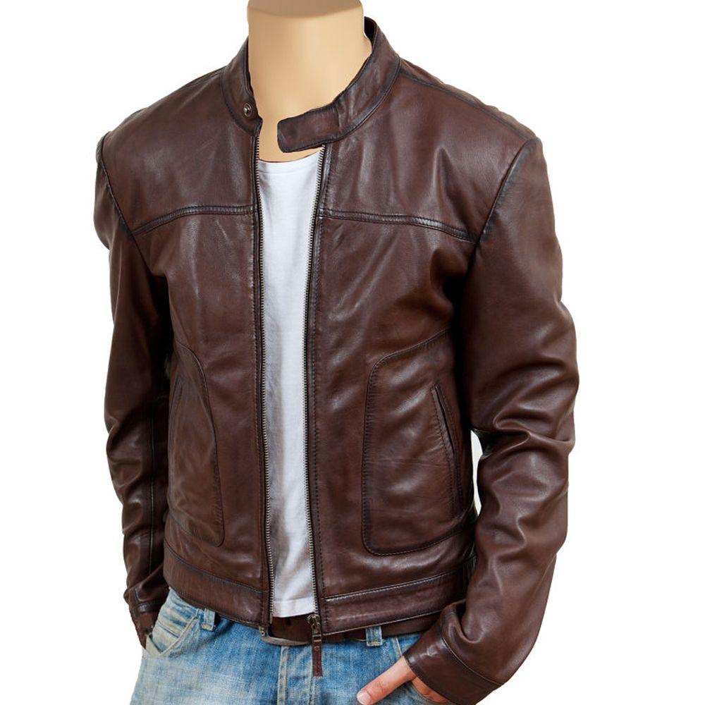 Leather Jacket Leather Jacket Men Designer Leather Jackets Mens Leather Jacket Biker