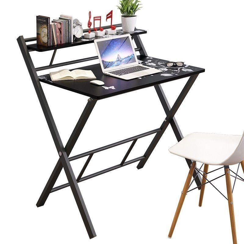 Art Liu Creative Folding Simple Desktop Notebook Desk Free Shipping