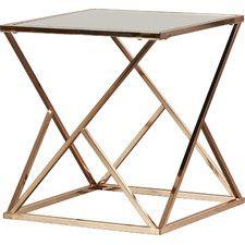 Barinholtz End Table