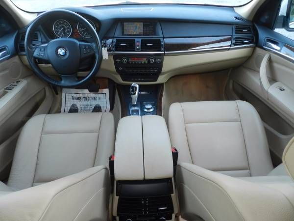 Front Seat Interior Shot Of Our 2008 Bmw X5 4 8i Con Imagenes