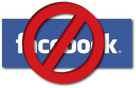 Facebook Banned In India Few Isp Blocking Facebook Blocked On