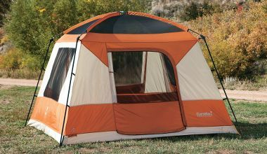 Copper Canyon Tents u2013 4-person & Cabelau0027s: Eureka!® Copper Canyon Tents u2013 4-person | The Great ...