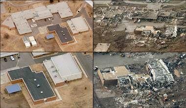 Explore Oklahoma City, Oklahoma Tornado and more!