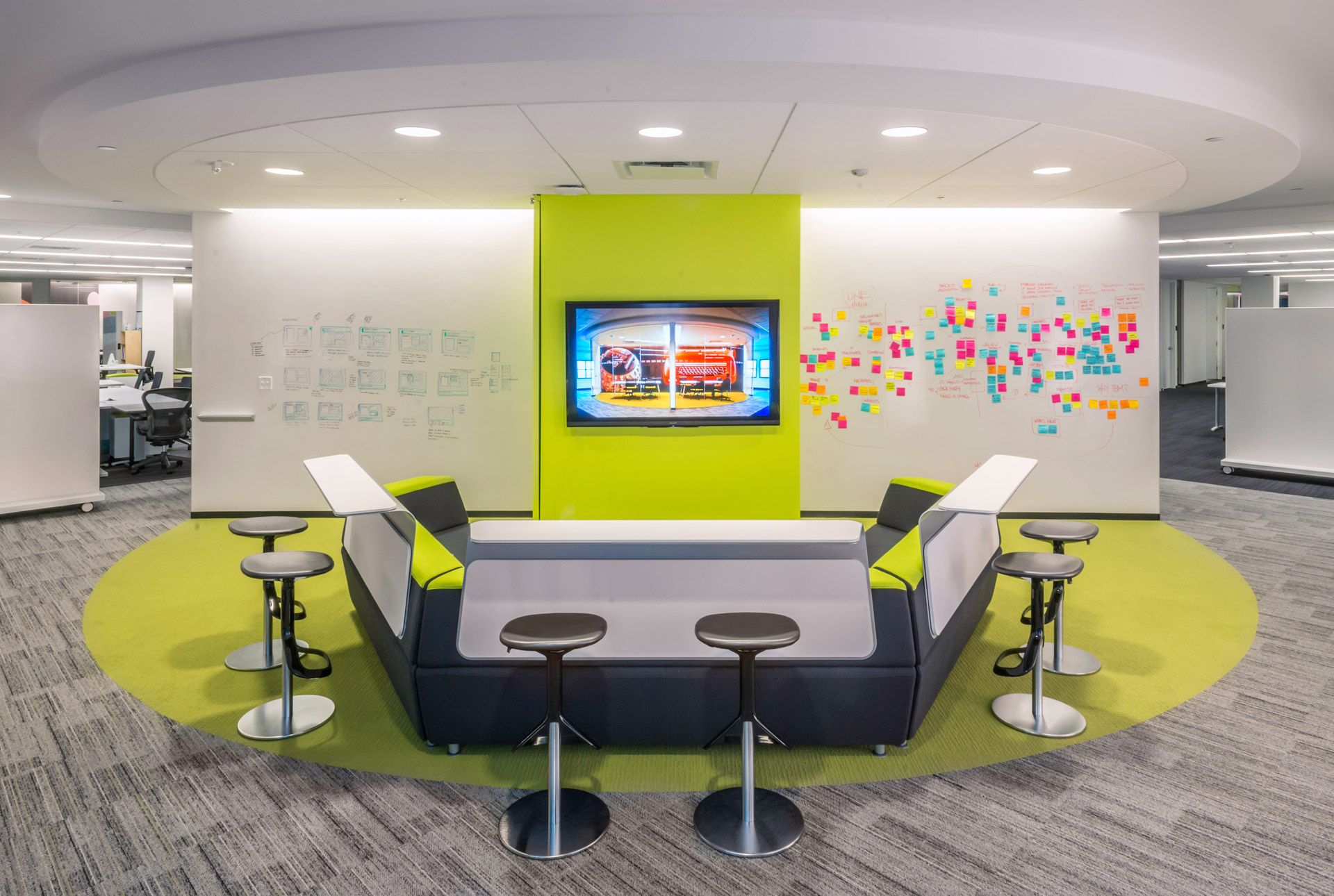 Ibm Studio Austin Office Google Search Ibm Design Traditional