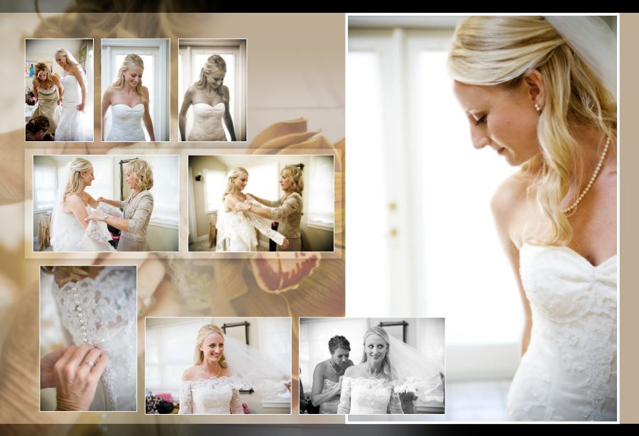 wedding - Wedding Album Design Ideas