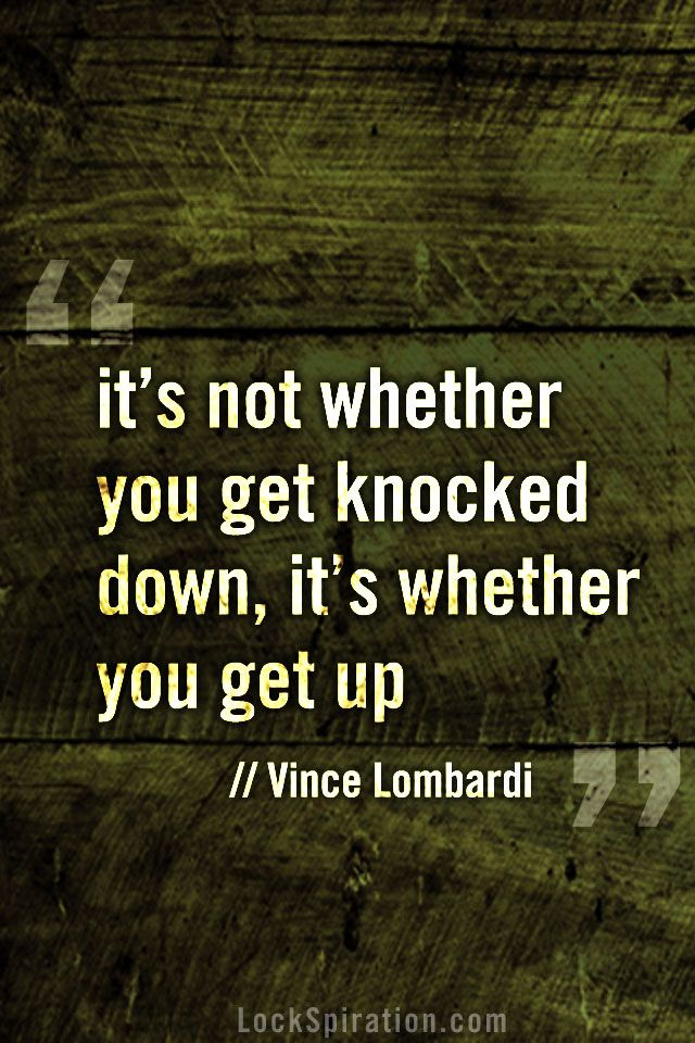 Nfl Inspirational Quotes. QuotesGram