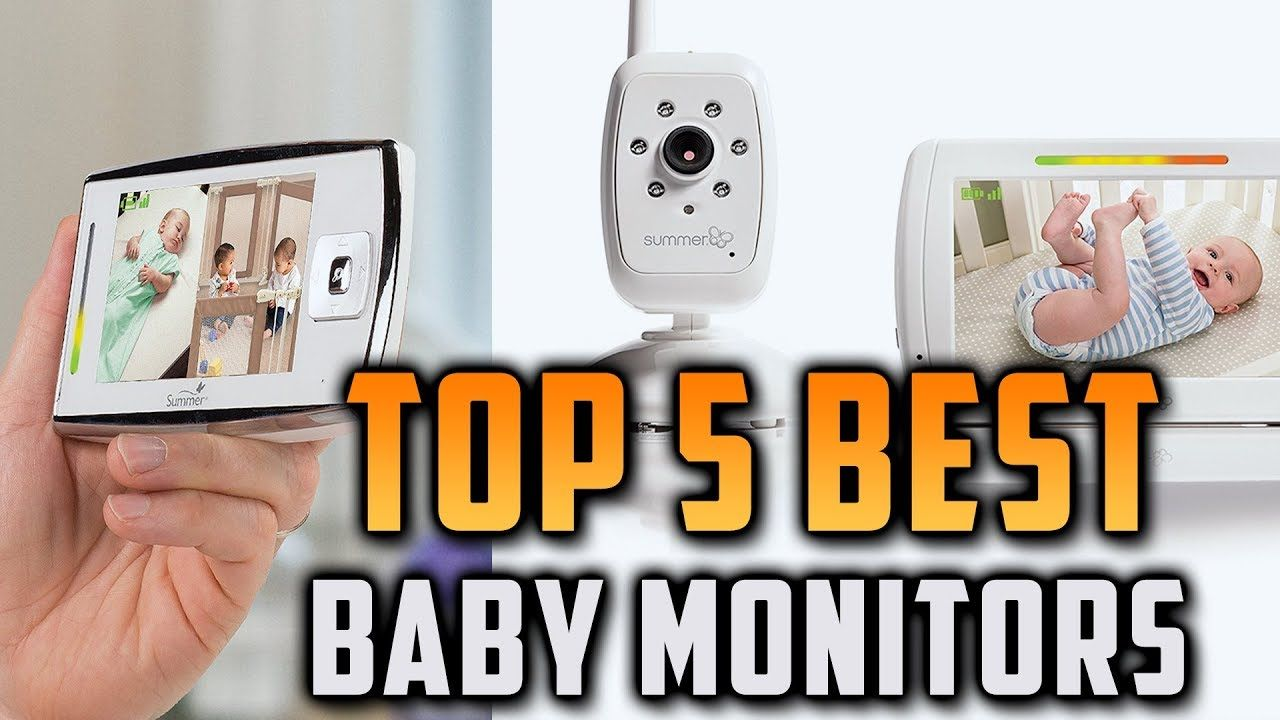 Top 5 Best Baby Monitors Item featured in this video 0:16 ...