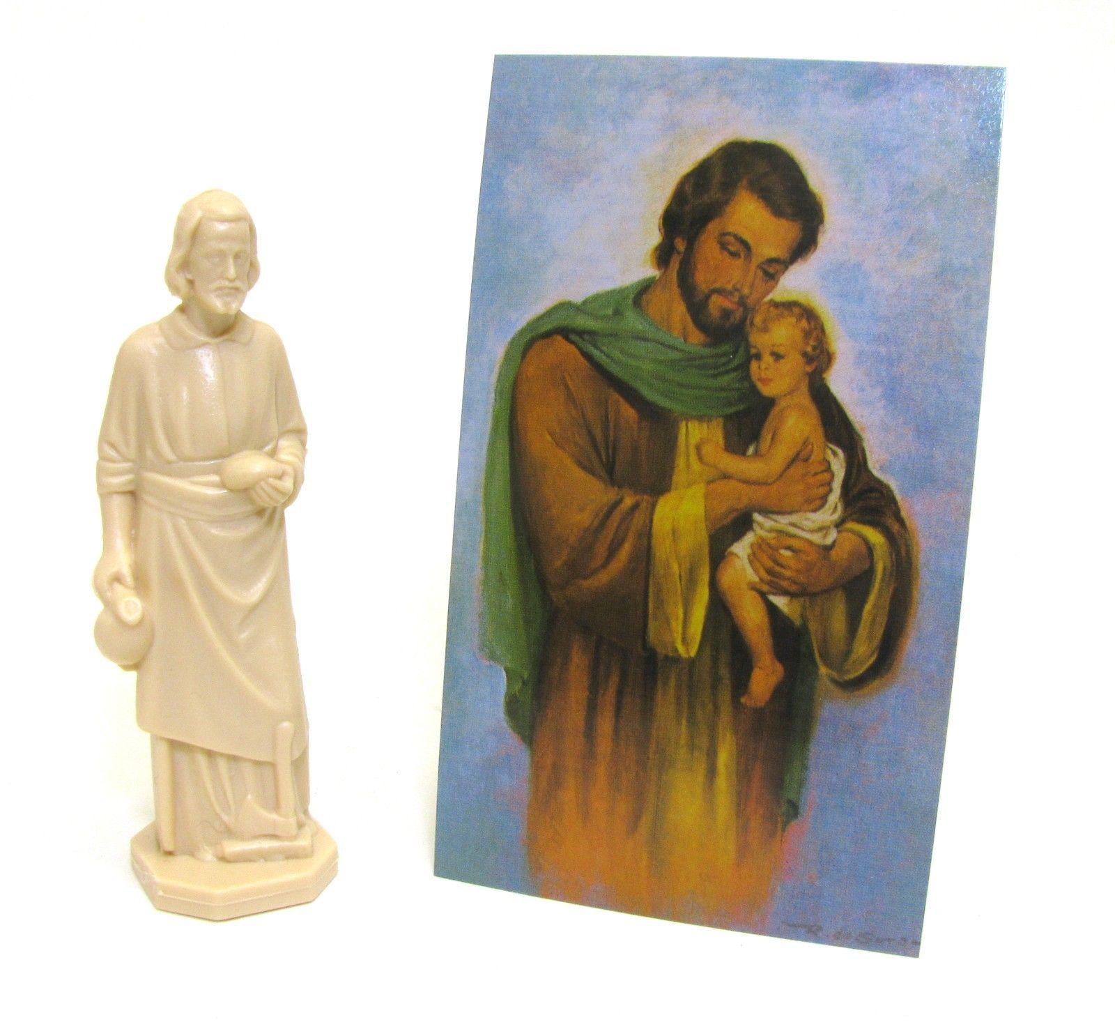 Heatherwood Apartments: St Joseph Statue Home Sale Kit House Sell