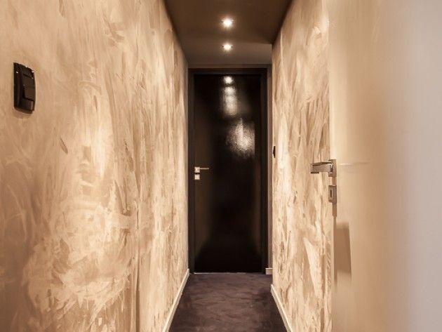 Couloir élégant | couloir | Pinterest | Couloir, Sur mesure et ...