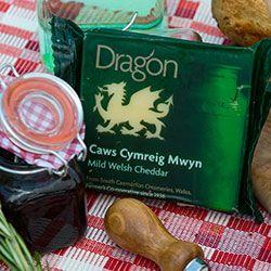 Dragon Cheese