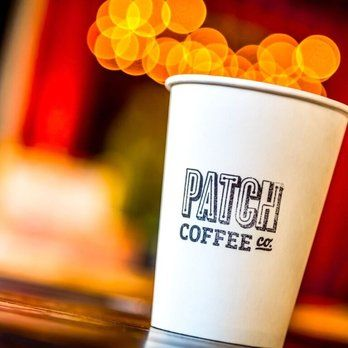 patch coffee lake forest