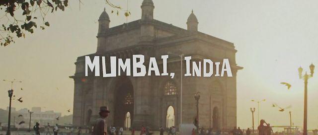 "Travelocity ""World Tour - Mumbai"""