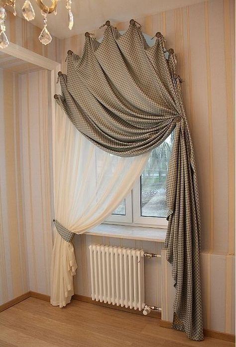 Window Treatments Ideas 60 Kitchencurtains Curtain Decor Home Decor Curtains Living Room
