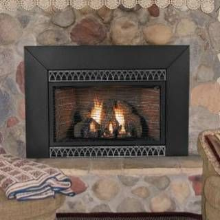 Check Out The Empire Comfort Systems Vfp 28in 33l Innsbrook Medium Vent Free Millivolt Fireplace Insert Priced At 1 287 00 At Homeclic Vent Free Gas Fireplace Gas Fireplace Fireplace Inserts