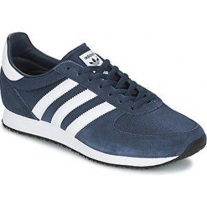 Gezien op beslist.nl: Adidas ZX RACER Sneakers heren