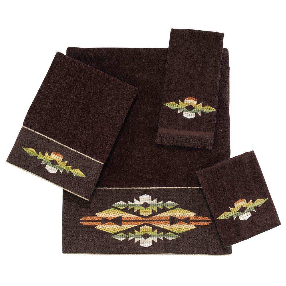 Sante Fe Southwestern Towel Collection Towel collection
