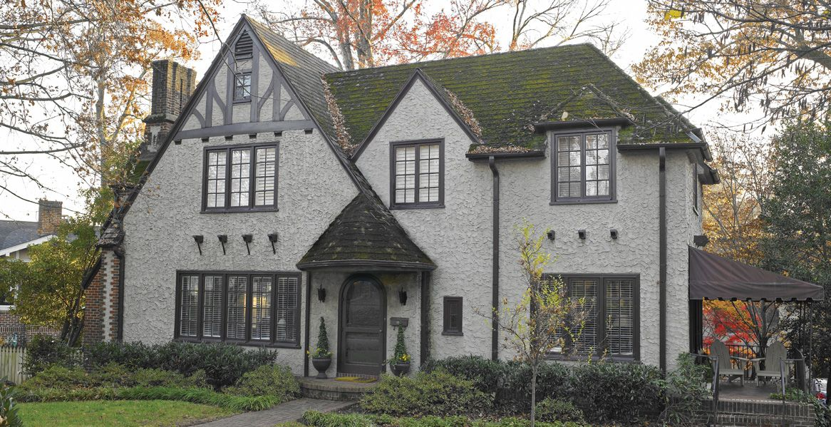 Castle Gray Exterior Colors Inspirations Sparrow 780f