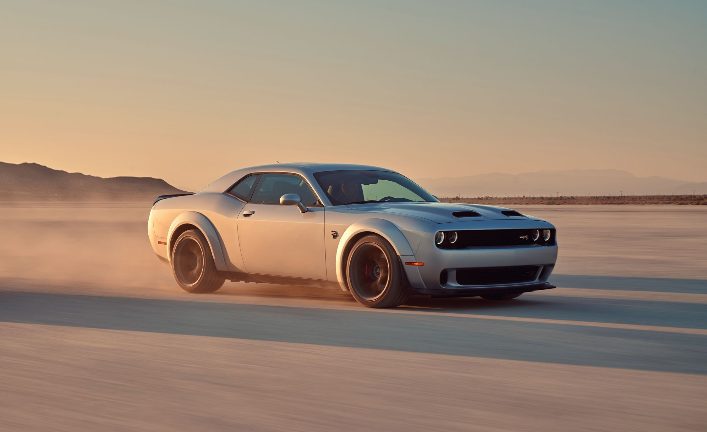 Best Of 2019 Dodge Challenger Srt 392 Hp And Pics Di 2020