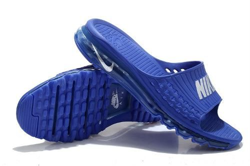 e5acc1796f9 Sandália Nike Air Max 2014 (37 Ao 43) Nike Air Max