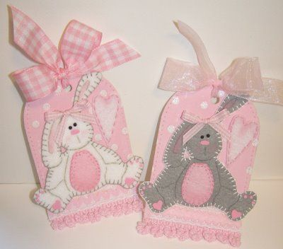 The lady who created these tags is super talented. I loved everything I saw on her blog.
