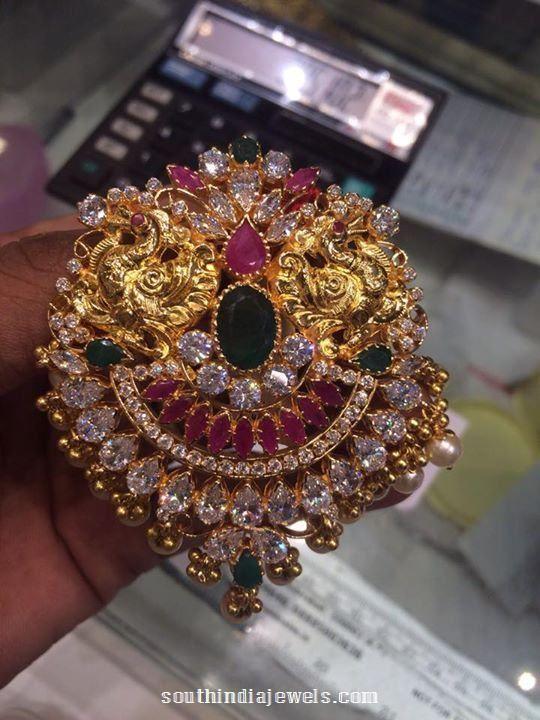 25 grams gold stone pendant design pendants collections 25 grams gold stone pendant design mozeypictures Images