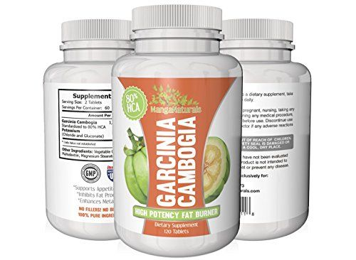 The pure garcinia cambogia and natural cleanse pro
