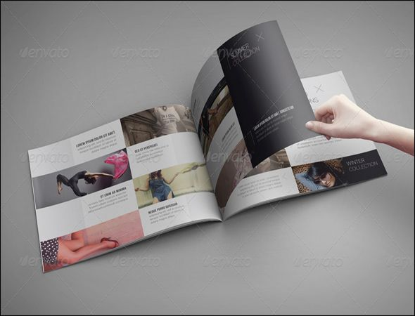 Top Corporate Brochure Template Collections Group Board - Brochure templates psd free
